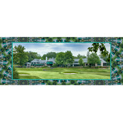 Camarilla Biltmore Forest Country Club Scarf