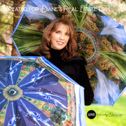 Custom Umbrella from your photo lWendy Newman Designs Real Estate firm