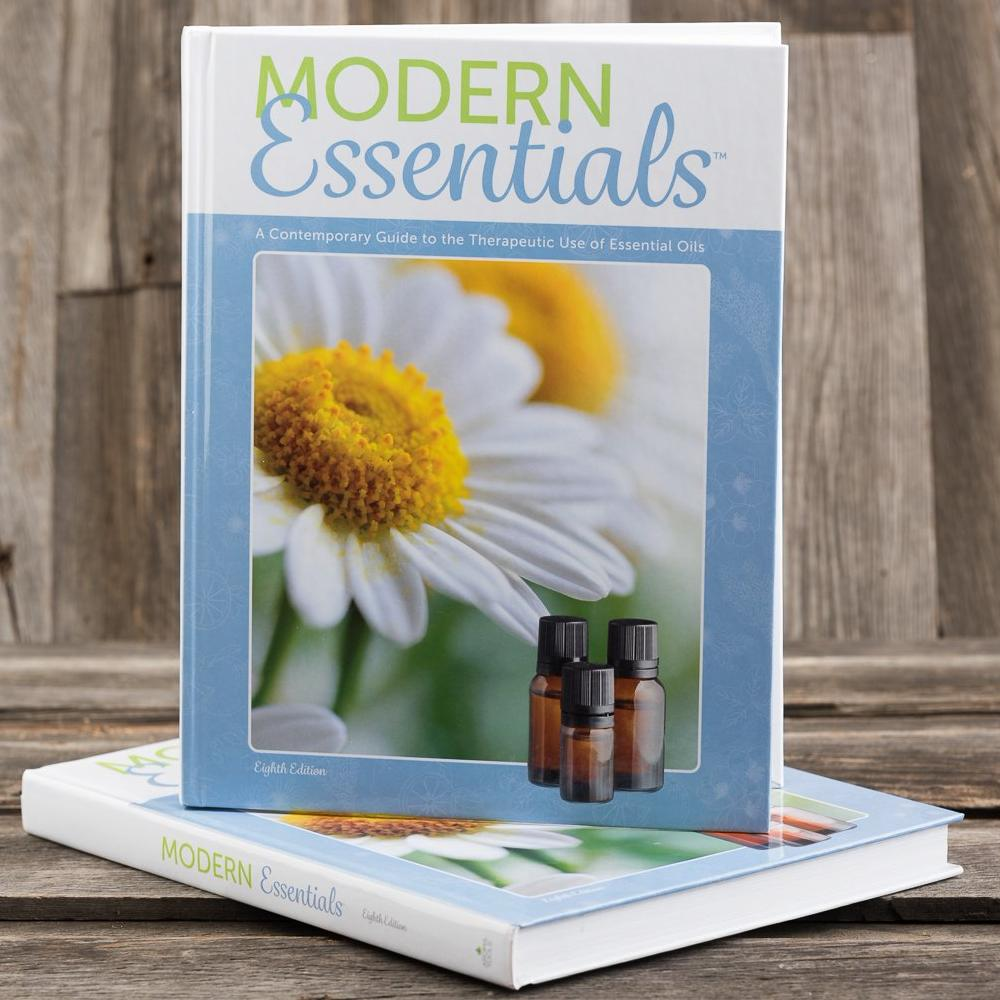 Modern Essentials- 8th Edition