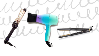 5 Styling Tools Every Woman Should Have!