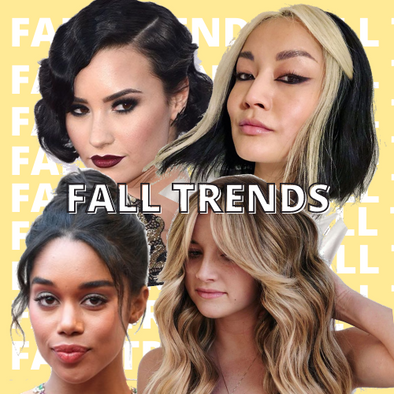 2020 Fall Hair Trends You Need To Know!