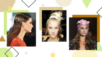 <center>CALLING ALL BABES! This Season's Hottest Hair Trends