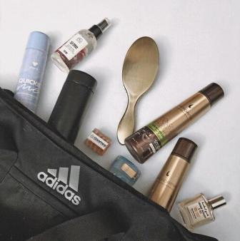 Gym Bag Essentials (All Under $20)