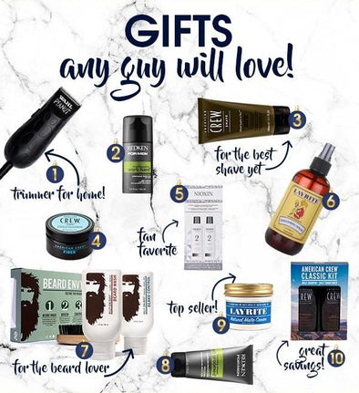GIFT GUIDE SERIES: PART 2