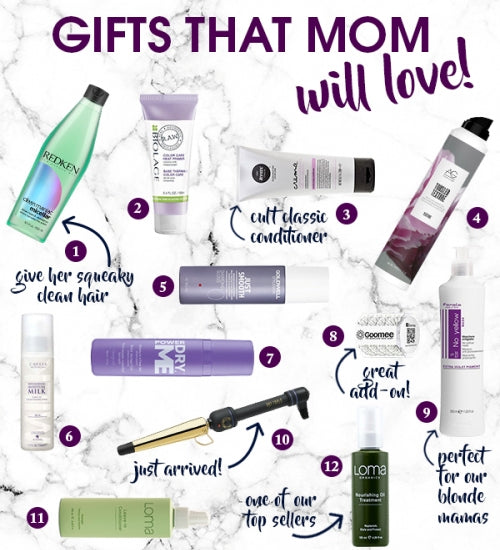 Gifts that mom will LOVE