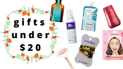 The Best Last Minute Gifts Under $20!
