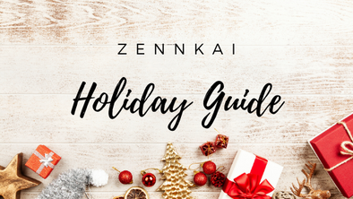 <center>Holiday Gift Guide
