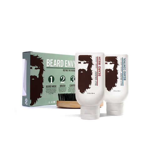 Billy Jealousy Beard Kit