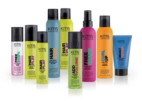 KMS Hair Products Canada