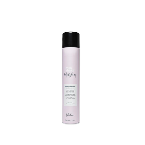 Milkshake Lifestyling Strong Hairspray