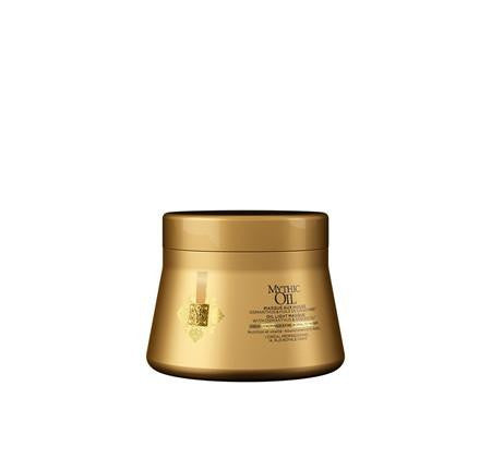 L'Oreal Mythic Oil Light Masque