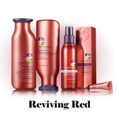 Pureology Reviving Red