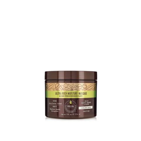 Macadamia Ultra Rich Masque