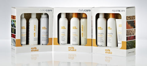 Milkshake hair products canada