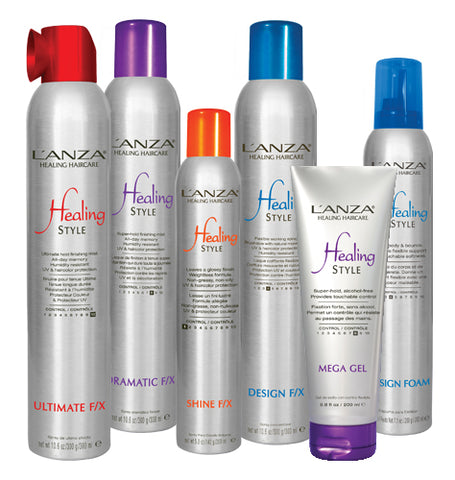 Lanza Hair Products Canada