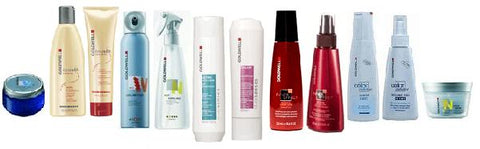 Goldwell hair products canada