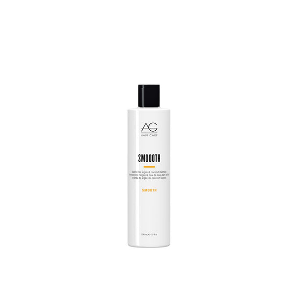 AG Smooth Smoooth Shampoo 237ml