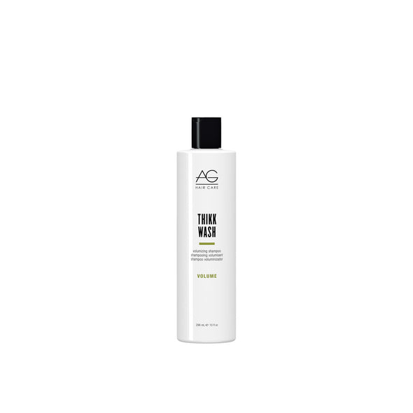 AG Volume Thikk Wash Shampoo 296ml