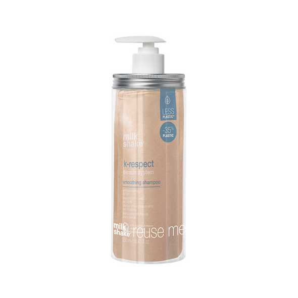 Milkshake K-Respect Smoothing Shampoo 250ml