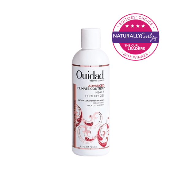 Ouidad Advanced Climate Control Heat and Humidity Gel 250ml