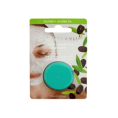 Relaxus Clay Mask 10ml