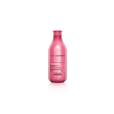 L'Oreal Pro Longer Shampoo 300ml