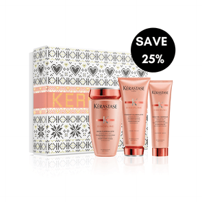 Kerastase Discipline Holiday Pack