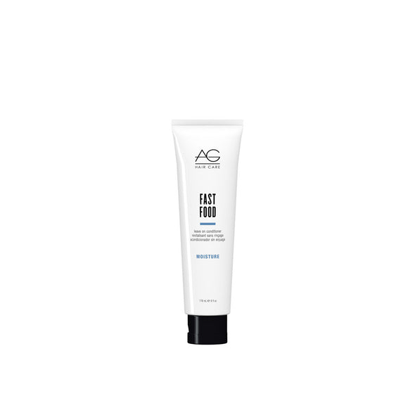 AG Moisture & Shine Fast Food Leave in Conditioner 178ml
