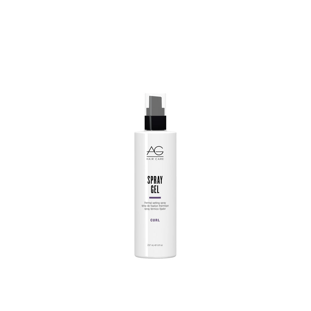 AG Curl Spray Gel 237ml