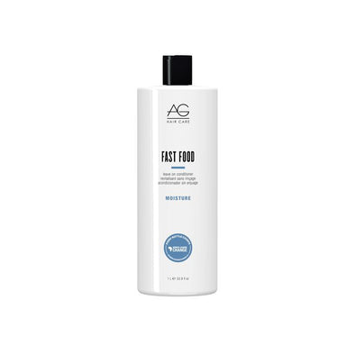 AG Moisture Fast Food Leave in Conditioner 1L