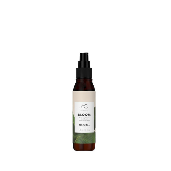AG Natural Bloom Flexible Hold Hairspray 148ml