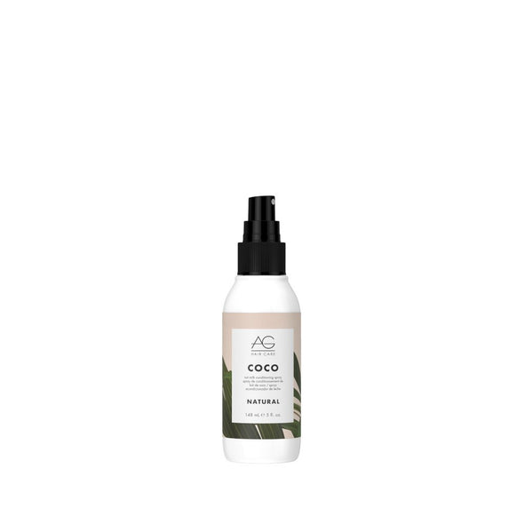 AG Natural Coco Nut Milk Conditioning Spray 148ml