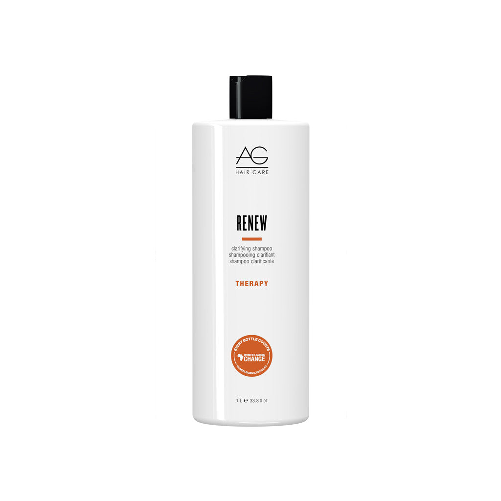 AG Therapy Renew Shampoo Litre