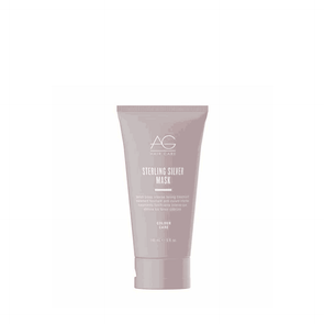 AG Colour Care Sterling Silver Mask 148ml