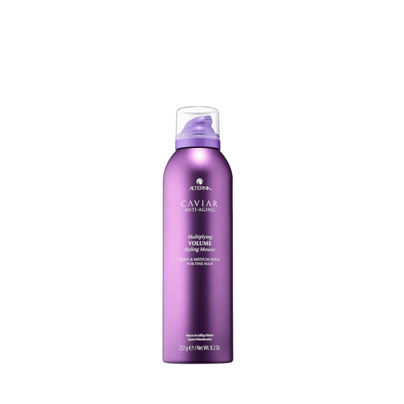 ALTERNA Caviar Anti-Aging® Multiplying Volume Styling Mousse 232g