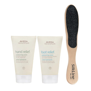 Aveda Hand & Foot Relief Trio