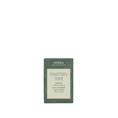Aveda Rosemary Mint bath bar 200g