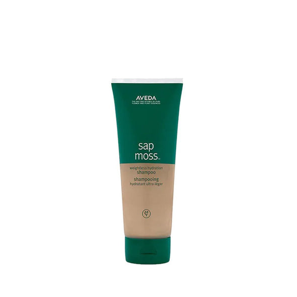 Aveda Sap Moss Weightless shampoo