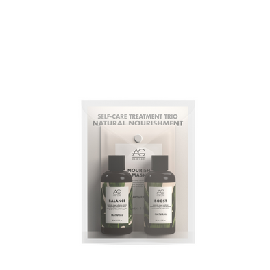 AG Naturals Travel Kit