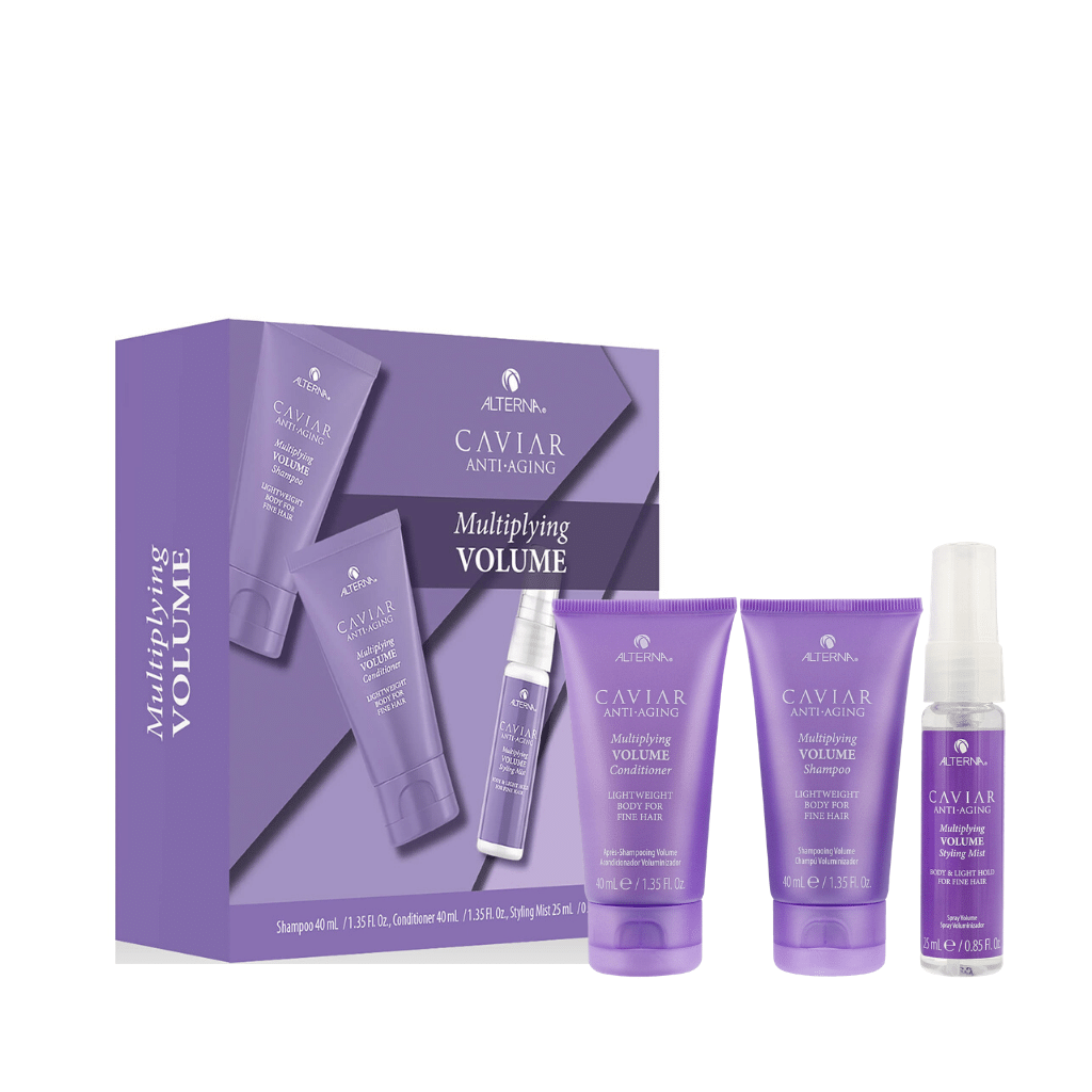 Alterna Multiplying Volume Trial Kit