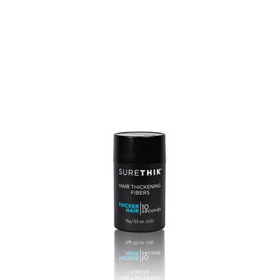 Surethik Hair Thickening Fibers 15g