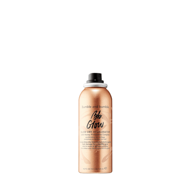 Bumble and bumble. Bb. Glow Blow Dry Accelerator 125ml
