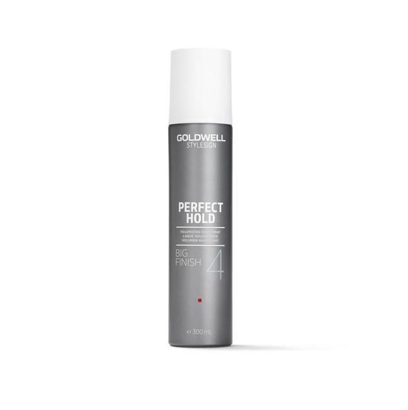 Goldwell Stylesign Big Finish Volumizing Hairspray 300ml