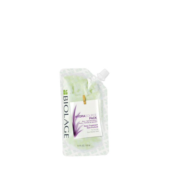 Biolage Hydrasource Deep Treatment Hair Mask Pack
