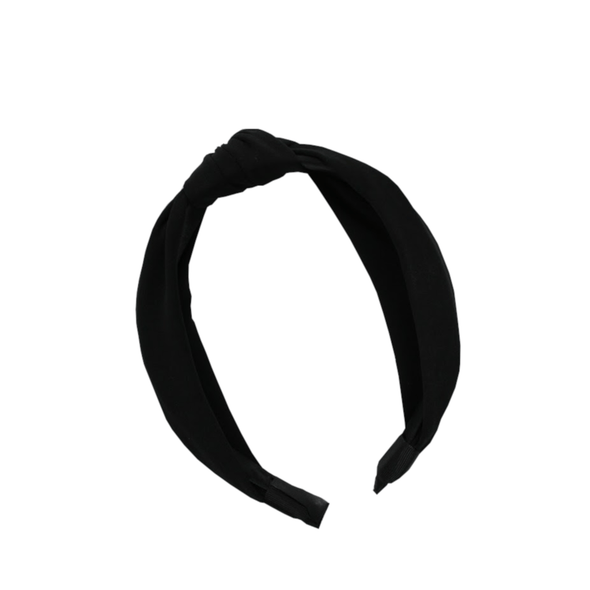Twist Knot Headband