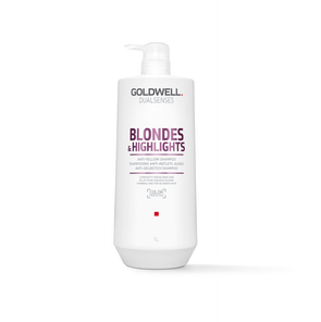 Goldwell Dualsenses Blondes & Hightlights Shampoo 1L