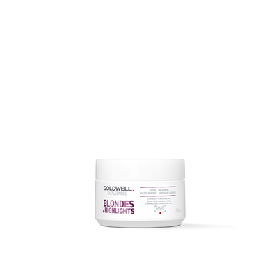 Goldwell Dualsenses Blondes & Hightlights 60Sec Treatment 200ml