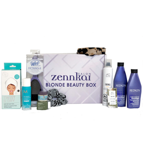 Zennkai Beauty Box - BLONDE