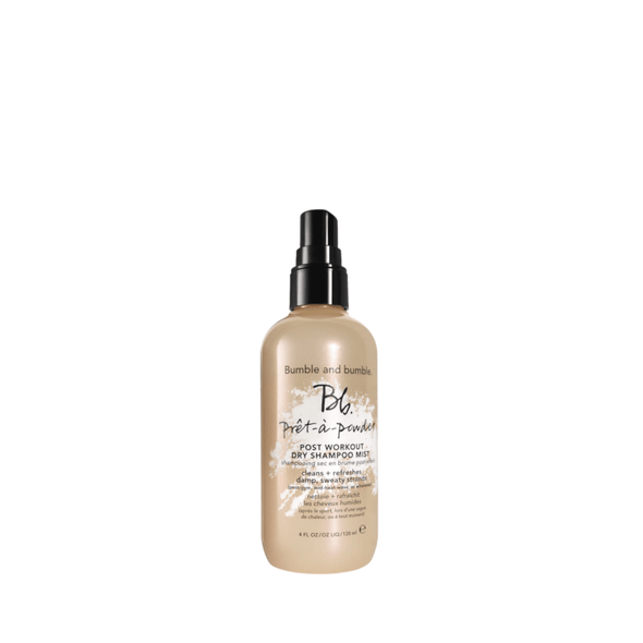 Bumble and bumble. Pret-a-Powder Post Workout Dry Shampoo Mist