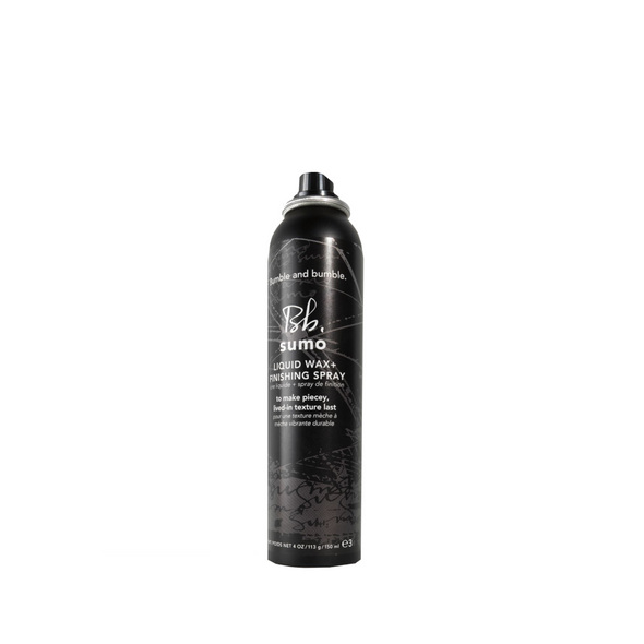 Bumble and bumble. Sumo Liquid Wax + Finishing Spray 150ml